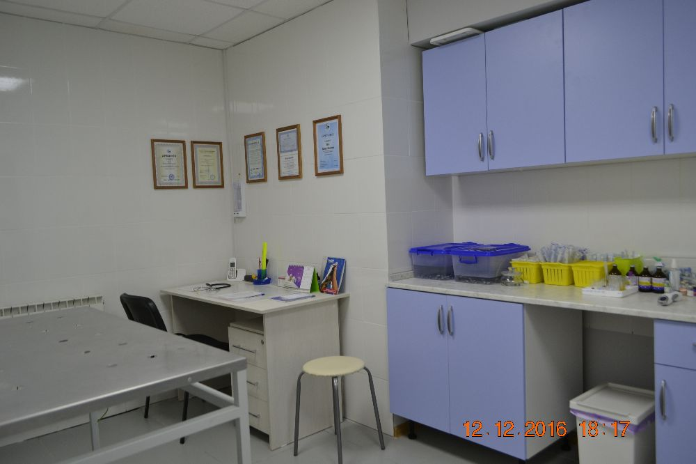 Клиника доктора Васина Н.Н., фото №2